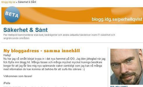 IDG-bloggen