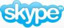 Skype-logga